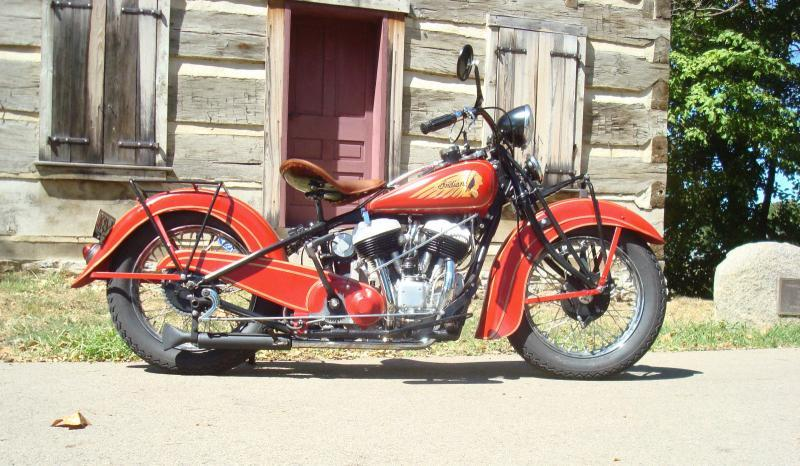 Kalle 39 s indian chief projects page 9 adventure rider for Ebay motors indian motorcycles