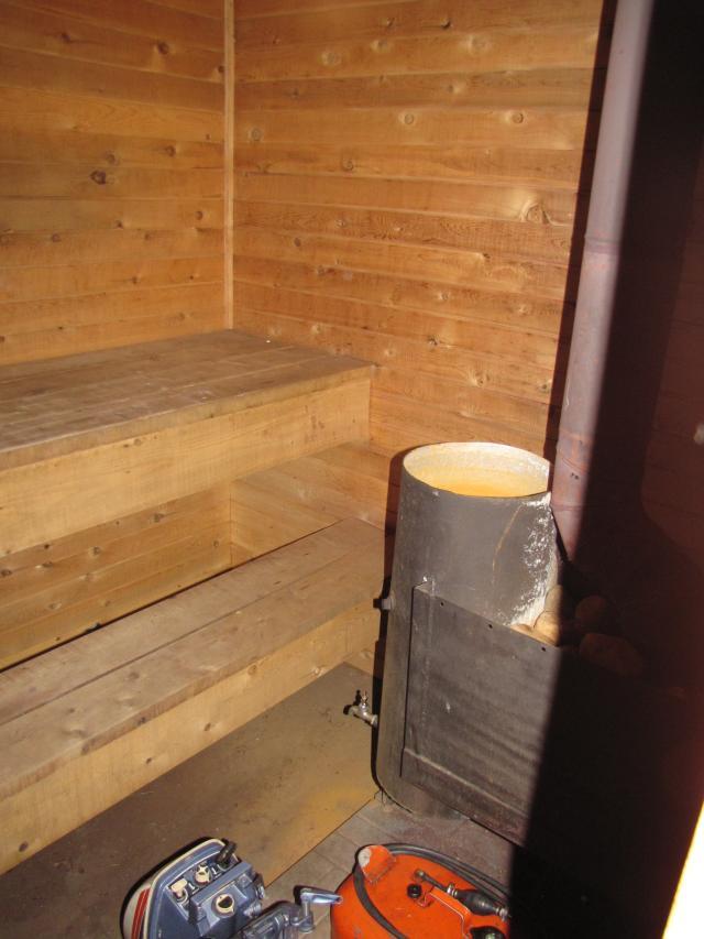 Kalle Hoffman S Sauna Building Faq